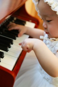 When is the best time to learn piano?