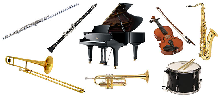 How to Help Your Child Choose a Musical Instrument to Study