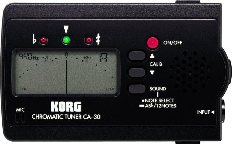 Digital Tuner A440