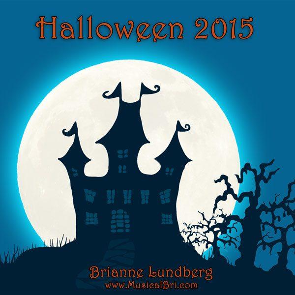 Halloween 2015 Music