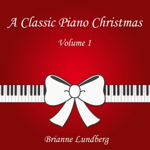 A Classic Piano Christmas Volume 1