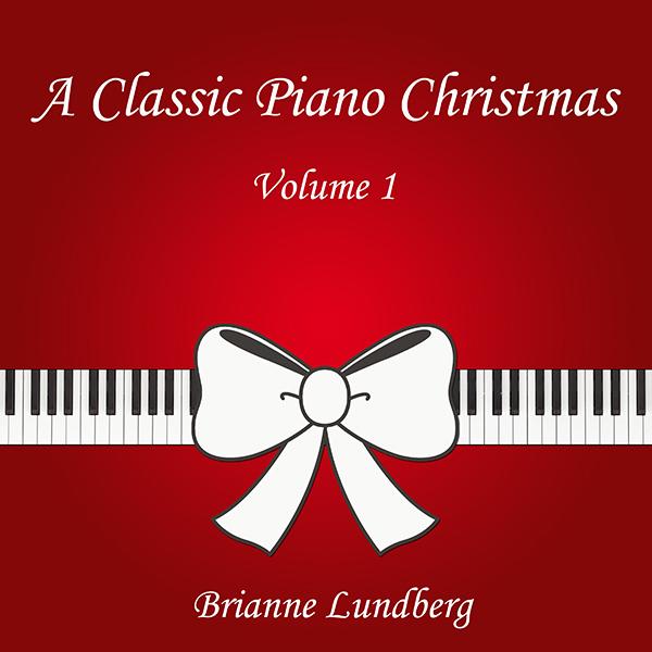 A Classic Piano Christmas Volume 1