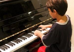 performing memorized