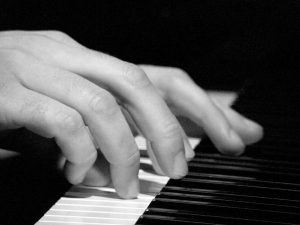 How Important is Piano Fingering?