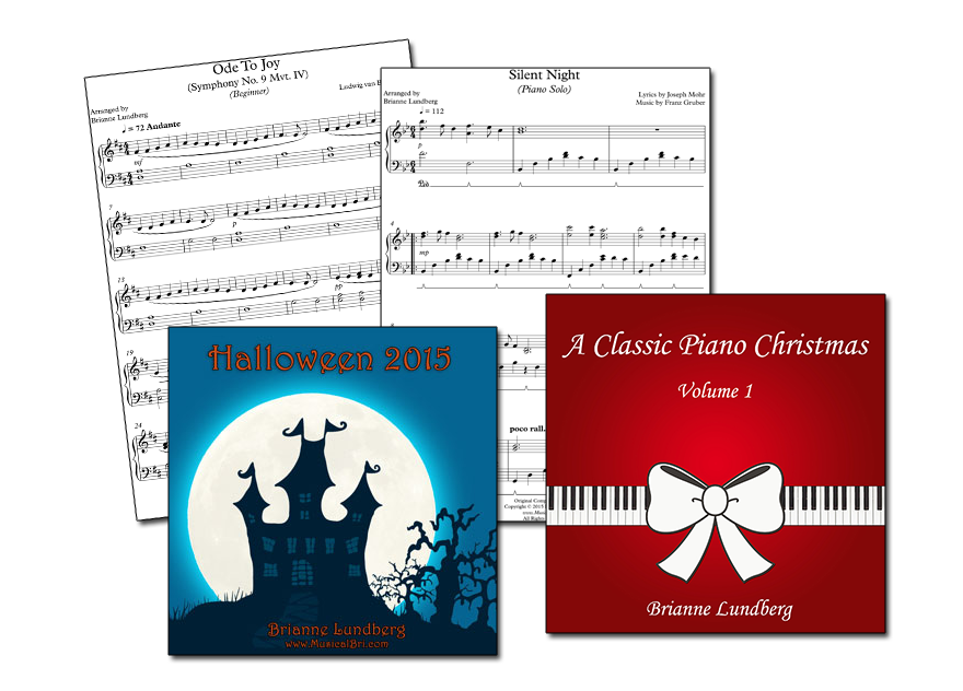 Affordable Sheet Music